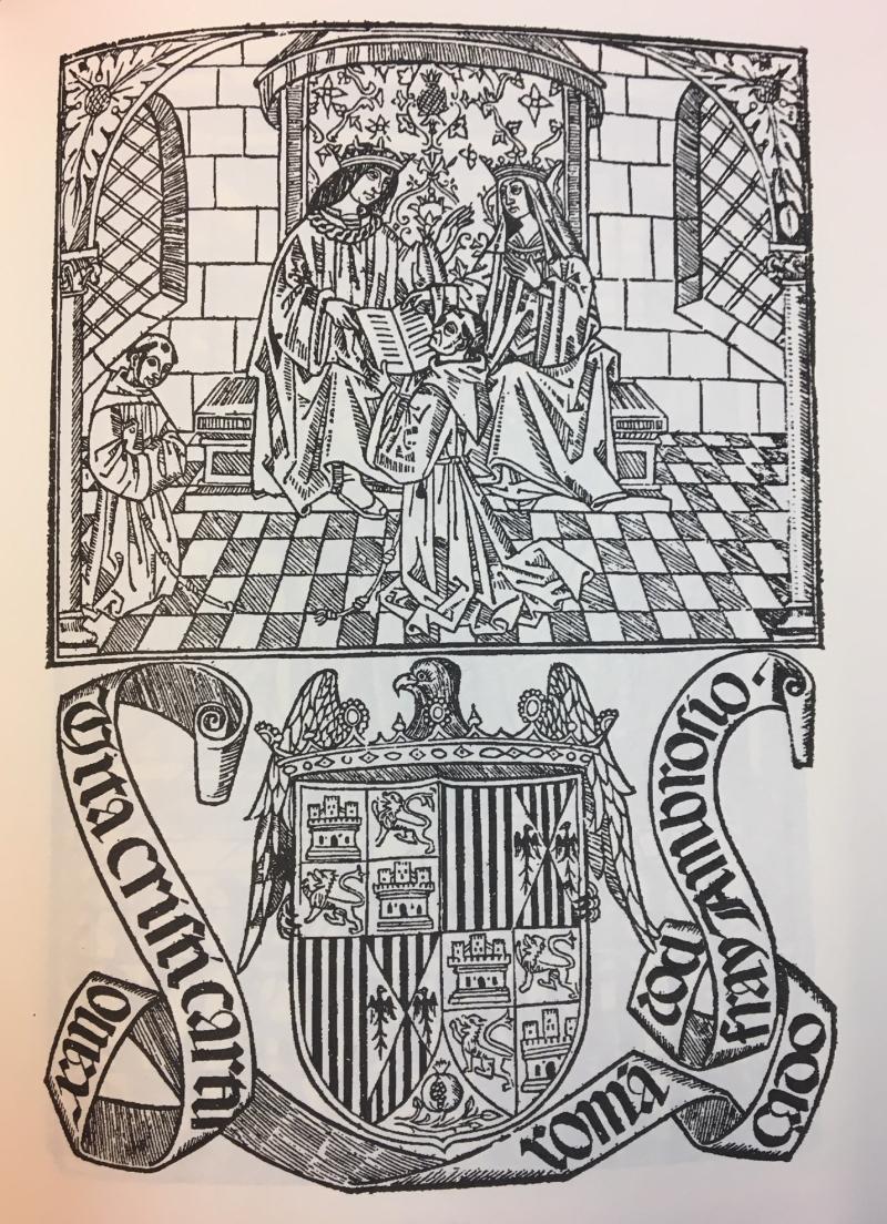 Vita Cristi cartuxano C.63.i.1