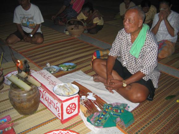 05 Khok Sanghaa 2005 tayok wat