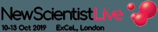 New Scientist Live 2019 logo