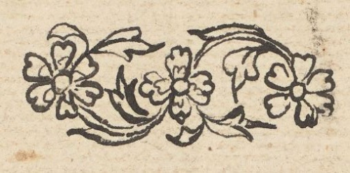 floral scrolls in a Bugis court diary from Bone  Add_ms_12373_f002r-flower