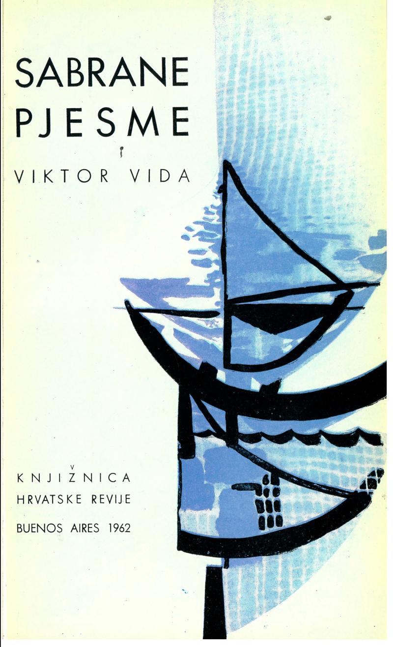 II Vida collected poems X.0900-80.b.(2.).