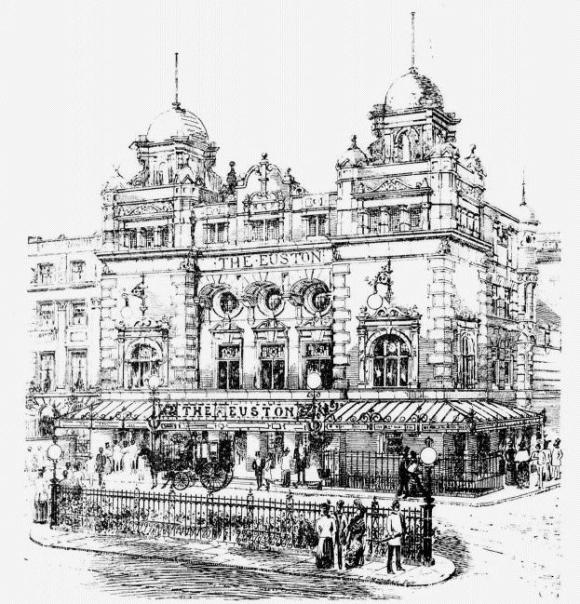 Euston Theatre of Varieties