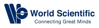 A image of the logo of World Scientific