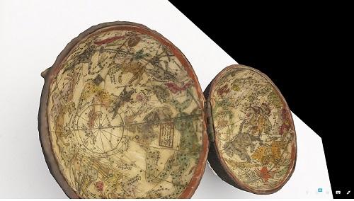 https://sketchfab.com/3d-models/joseph-moxon-terrestrial-pocket-globe-1679-b28e2cb961ea4b45ae639c1e4b78f73f