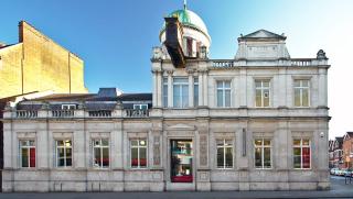 Streatham-Tate-Library-Lambeth