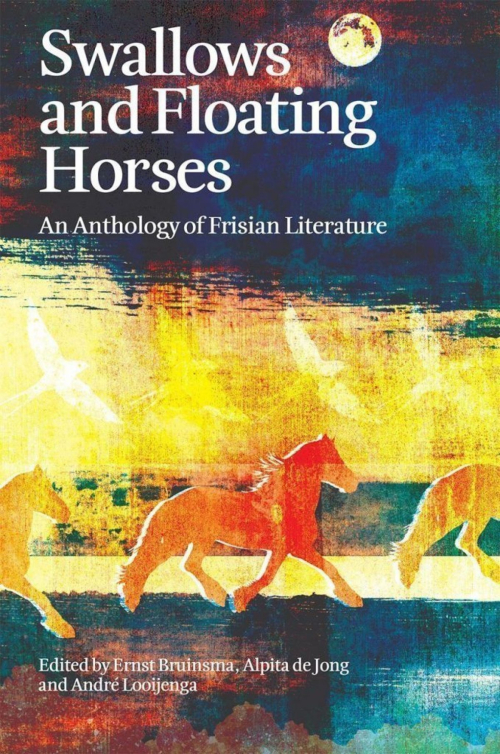 Cover of Swallows and Floating Horses