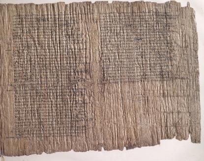 Papyrus 114