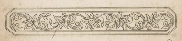 horizontal floral panel Add_ms_12346_f019v-dec