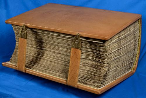 The Codex Amiatinus