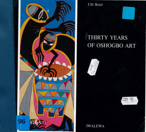 30 years of Oshogbo art