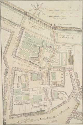 Maps Crace Port. 8.92