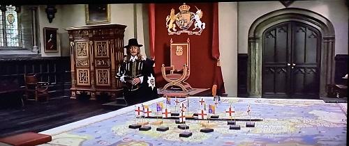 Saxton Cromwell 1970