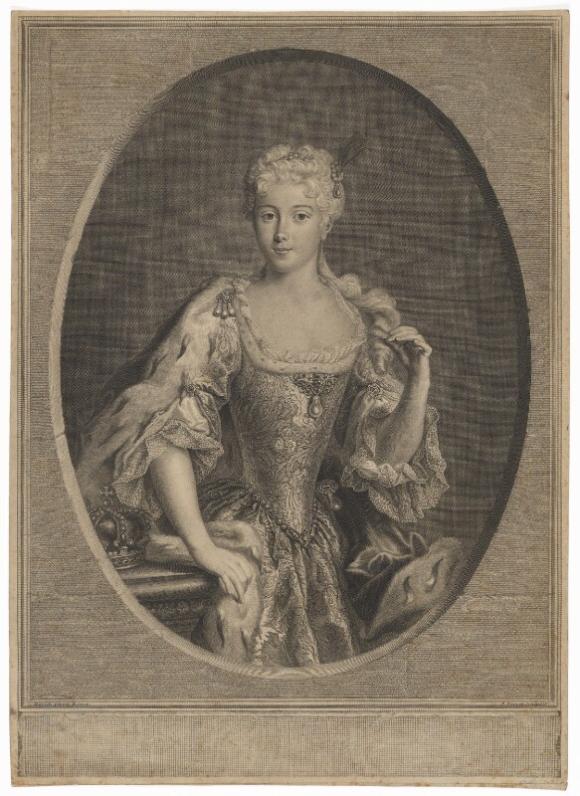 Maria-Clementina-Sobieska
