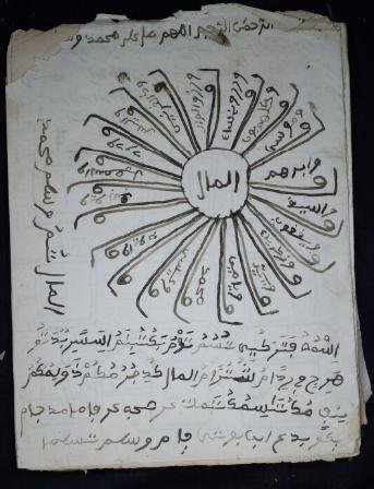 EAP1042 manuscript page