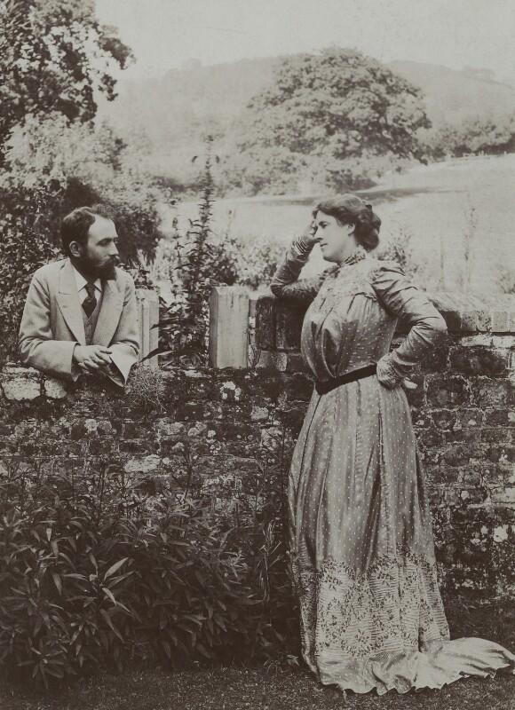 Bernard-Berenson-Mary-Berenson-ne-Smith