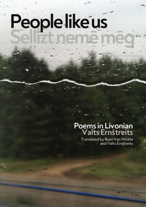 Cover of People like us. Seļļizt nemē mēg