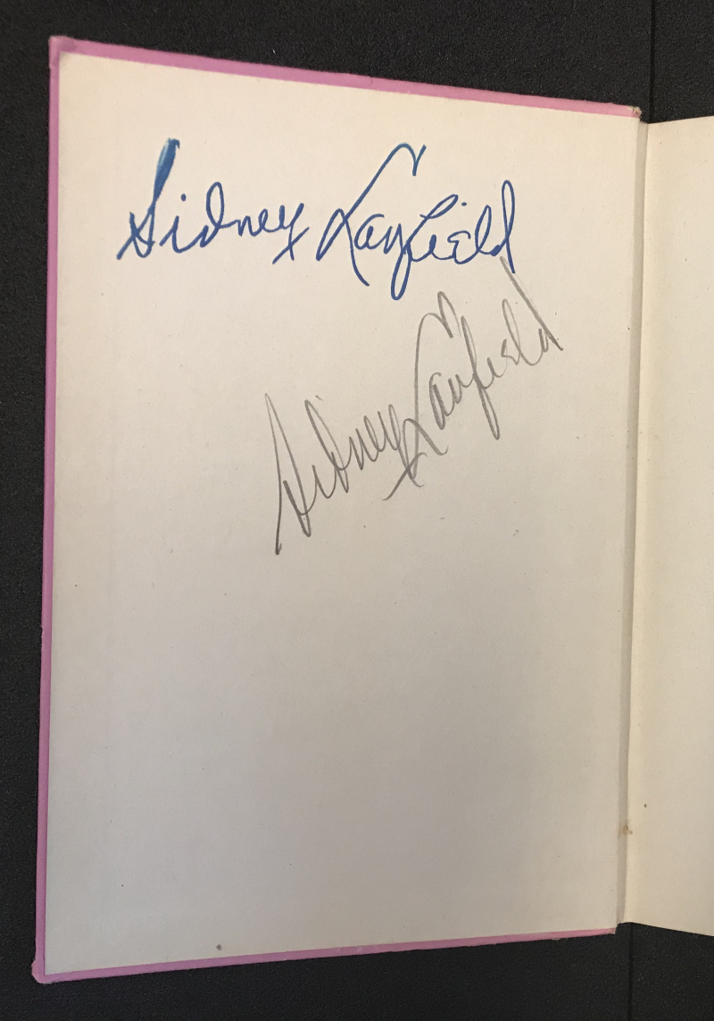 5_Signatures of Sidney Lanfield
