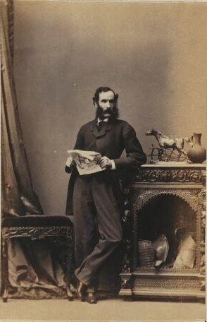 Alexander Bagot