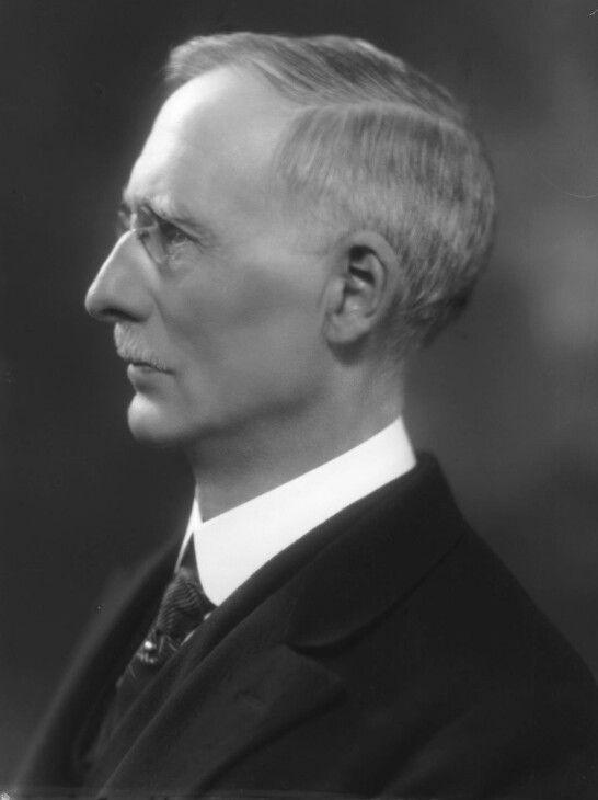 Sir William Foster