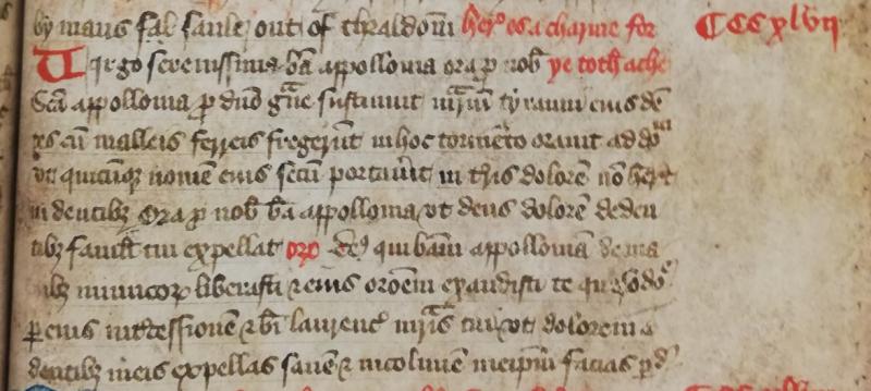 Image 6 - St Apollonia