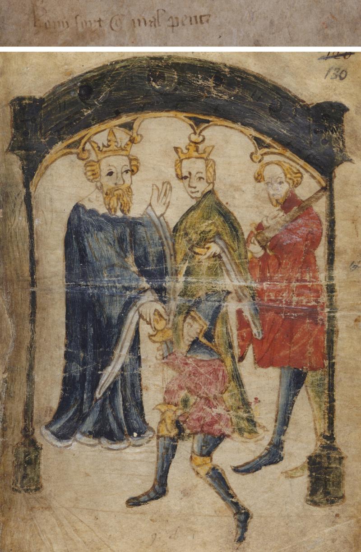 Image 5 - Sir Gawain and the Green Knight