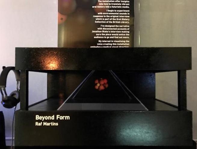 Beyond-form