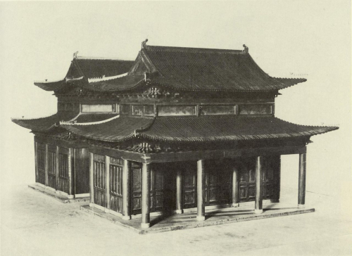 Kaifeng Synagogue