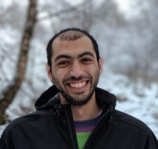 Ahmad Baracat