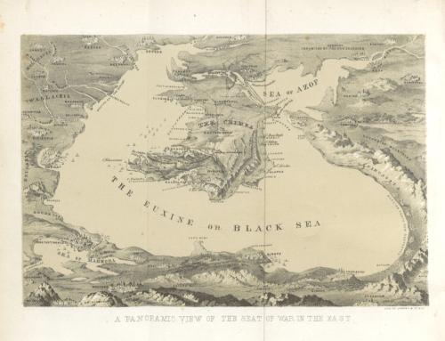 9077.c.26 Black Sea
