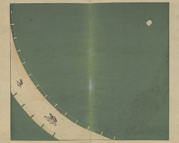 'Bicycles' by Mōri Ennen 毛利延年 from Seiei no. 2.