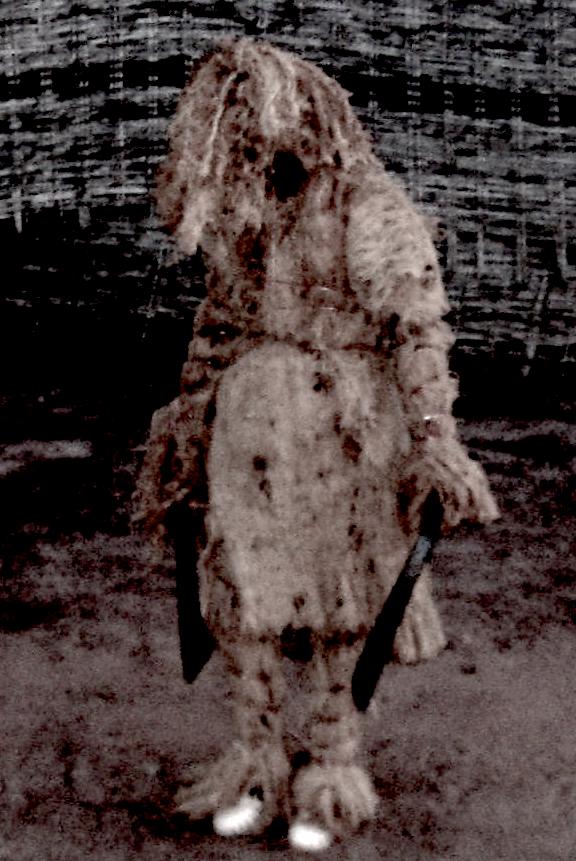 image of Kankurang
