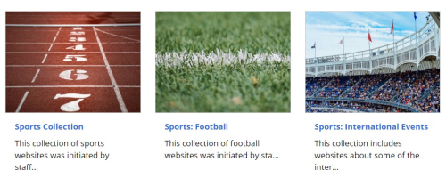 UKWA Sports