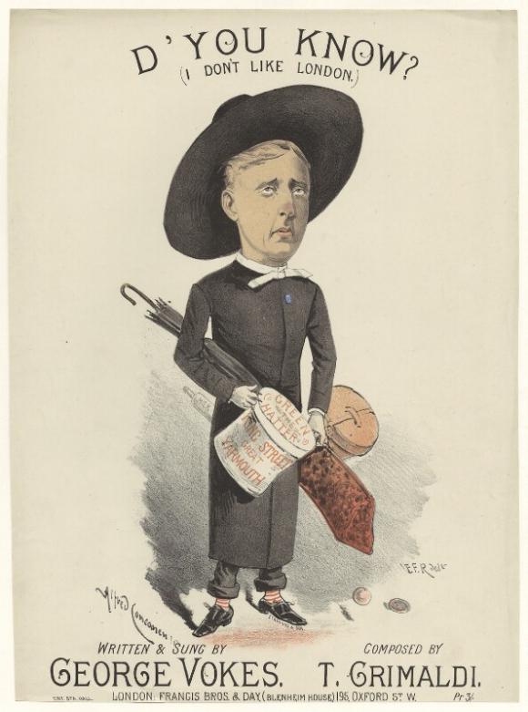 George-Vokes