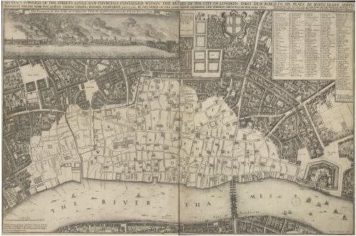 Maps Crace Port. 1.50