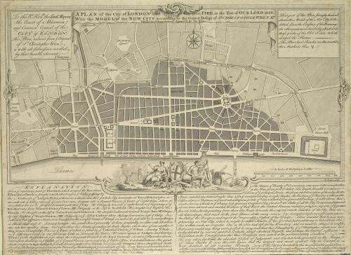 Maps Crace Port. 17.5