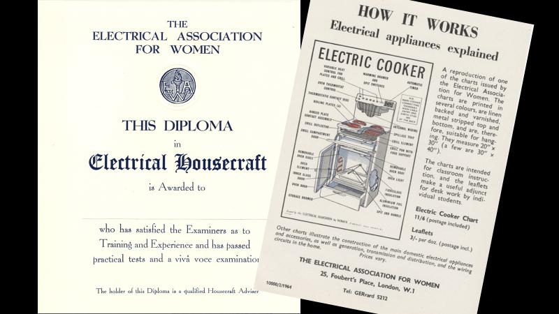 IHHEva20-The-IET-electrical-cooker-diploma-housecraft