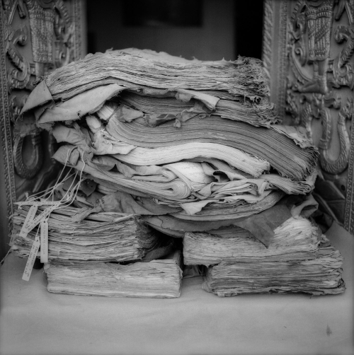 Sa-Paper manuscripts