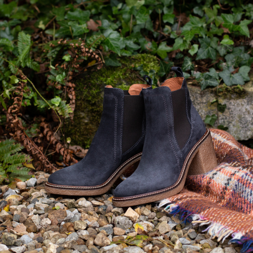 Finale Shoes ankle boot