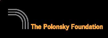 The Polonsky Foundation logo