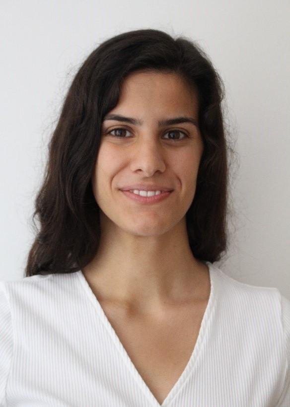 Nicole Ioffredi