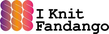 I Knit Fandango Logo