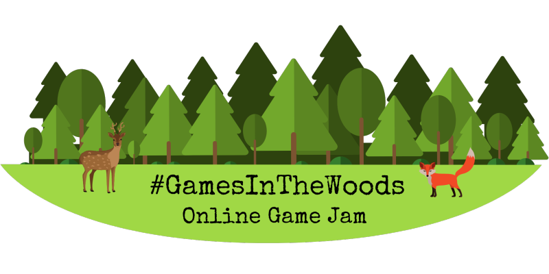 Games in the woods