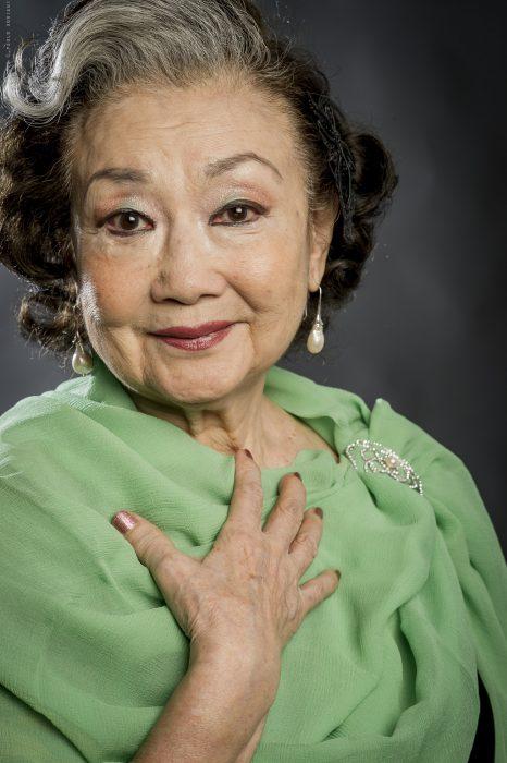 Michiko Hirayama