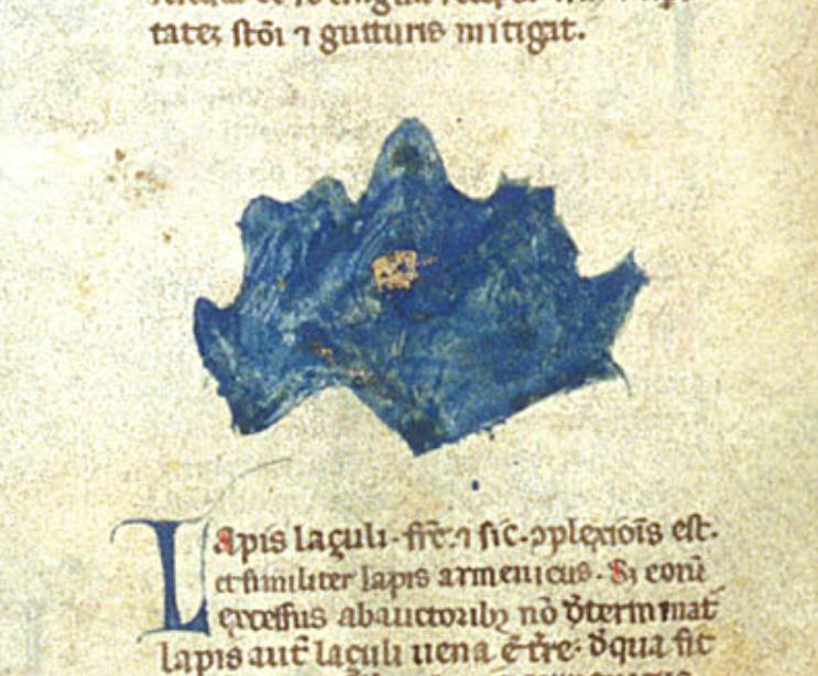 Image 5 - Lapis Lazuli