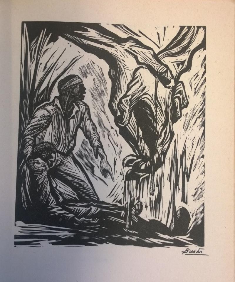 Bustos & Aguilar de la Torre Dolor por la Muerte de un Negro b - Copy