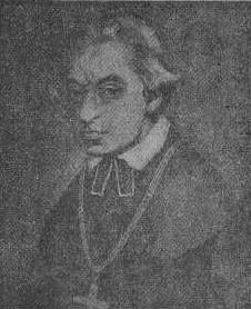 Portrait of Aleš Vincenc Pařízek