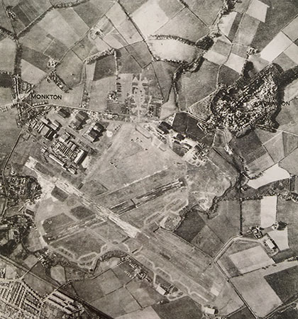 Air photo mosaics of Britain, sheet 26/32 NE, 1946