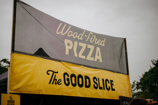 The Good Slice banner