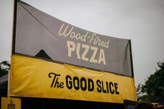 The Good Slice banner
