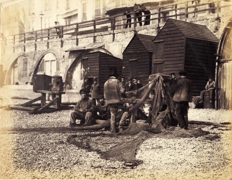Brighton-net-arches